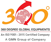 Aluminium Scaffolding and Aluminium Ladders Manufacturer in India